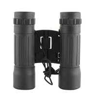 Wholesale X Mini 11 - Portable 12X30 96 1000m Mini Sports Optics Binocular Telescope Spotting Scope for Hunting Camping Hiking Traveling Concert H12595
