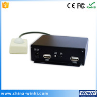 Wholesale Signage Box - Wholesale- 1080P Motion Sensor 8G advertising digital box signage player