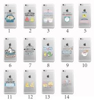 Wholesale character iphone 4s cases - España Moderno Wonderful Character iPhone 7Plus 7 6 6S 6Plus 5 5S SE 5C 4 4S Samsung