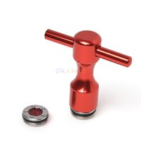 Wholesale 25g g Golf Custom Weights Red Wrench For Putters