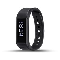 Wholesale Origional iWown i5 Plus i5Plus Smart Band Wristband Bluetooth Smart bracelet Fitness Tracker Pedometer Sleep Monitor for Android iOS