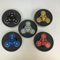 Wholesale Mechanical Gears Wholesale - Mechanical gear EDC Gyro Toys Hand Spinner Torqbar Gyroscope