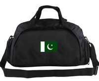 sports pakistan - Pakistan duffel bag Dress team tote Hot backpack Football luggage Sport shoulder duffle Outdoor sling pack