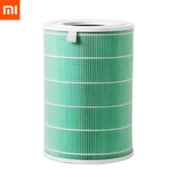 Wholesale Intelligent Air Purifier - Wholesale- Original Xiaomi Air Purifier 2 Filter HCHO Mi Air Purifier Air Cleaner Filter Intelligent Removing HCHO Formaldehyde Version