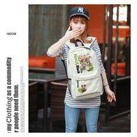 Wholesale Axis Backpack - Manga Axis Powers Backpack Teenager School Bag Hetalia Mochila Oxford Shoulder Bags Children Backpacks Bag for Girls Boys Bookbag