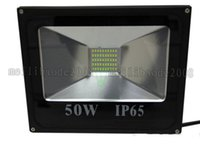 Wholesale Led Flood Lighting Prices - factory price 30W 50W outdoor waterproof garden landscape flood light warm cool white IP65 LED Floodlights AC85-265V MYY