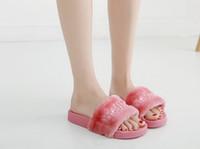 kaymaz taban terlik toptan satış-Yeni kadın Pamuk terlik kadın kış kalın alt kaymaz kapalı ahşap zemin kapalı yün kumaş bayan yumuşak şekerleme sandalet no2