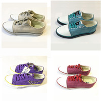 Wholesale Cheap Women Shoe Wholesalers - 2017 New arrival Fashion Wholesale cheap woman Casual Shoes breathable woman low ankle High quality Canvas Flat Shoes Multicolor sneakers