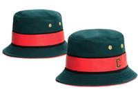 homens melhor preço venda por atacado-Atacado Cayler Sons Balde Caps sunmmer sun hat homens mulheres balde chapéu adjustbale melhor preço fashion cap frete grátis