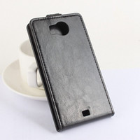 Wholesale Prestigio Cover - Vertical PU Leather Flip Case for Prestigio MultiPhone 5300 Duo Quality Phone Cover Shell