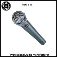 Wholesale best karaoke microphone - 2017 best quality karaoke professional manufacturer enping stage karaoke beta wired microphone beta58a mic