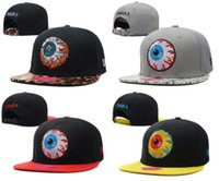 Wholesale Cheapest Silver Watch - Mishka keep watch Snapback Hats most popular Men women Cheap fashion ball caps adjustable snapbacks High quality street cap