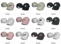 Wholesale Caps Hats Mlb - New Arrivals men's women's caps MLB baseball cap snapback Hip hop Adjustable top casquette Sports Hats