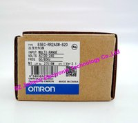 Wholesale E5EC RR2ASM New and original OMRON DIGITAL CONTROLLER Temperature controller