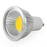 bombillas led luces deportivas al por mayor-Luces led 9W 12W 15W COB GU10 GU5.3 E27 E14 MR16 Regulable Lámpara de luz deportiva LED Lámparas de bombilla de alta potencia DC12V CA 110V 220V 240V bombillas
