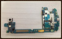Wholesale S3 Motherboard - Mainboard Logic Board Choose Language ~Unlock Good quality Original Motherboard For Samsung s3 i9305 version free shipping