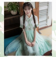Wholesale traditional Chinese costumes Daily hanfu