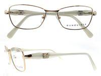 Wholesale Luxury Work Bags - Luxury Diamond oculos de grau Original Feminino Full Frame Butterfly Eyeglass Frames Women Prescription Eyewear B5007