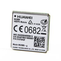 Wholesale Edge Gprs Usb - Wholesale- Huawei MU509-G 3G Wireless WWAN Networks Card UMTS HSDPA 850 2100 MHz WCDMA HSPA+ LTE High-speed 3g Module GSM GPRS EDGE WCDMA