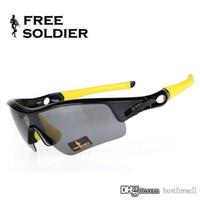Wholesale Road Frame Black Blue - New Camo Sunglasses Men Women Brand Mossyoak Realtree Cycling Frame PRIZM Road Tour Sports Bicycle Sun Glass