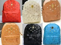Wholesale Cheap Backpack Handbags - Cheap EXO Men Women Backpacks Hot Sell Classic Fashion Bags Women Handbag Bag Shoulder Bags Lady Totes Handbags Wholesale Men Sport Bags