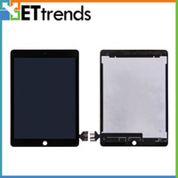 Qualidade AAA Original Novo Display LCD para iPad Pro Mini (9.7) LCD Touch Screen Digitizer Assembly Substituição DHL Frete Grátis AA0477