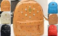 Wholesale Silk Backpacks - Latest Brand Spring Fashion Classic Men Women Rain Stark BACKLEGEND Backpacks Bag Shoulder Bags Elements EXO Backpack Bag
