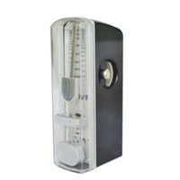 Wholesale Plastic Cover Mini Mechanical Metronome for Musicians Piano Violin Guitar Easy Carry