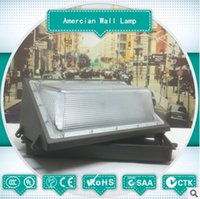 Wholesale High Power w W W Amercian Style LED Wall Lamp k LED Flood Light With UL Certificate