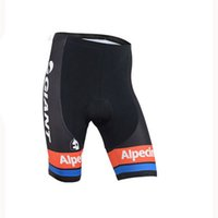 Wholesale Bicyle Shorts - 2017 Newest Giant Team Summer Cool Fashion Sportwear Cycling shorts Sets Bike Bib Shorts Bicyle Clothing Bike Clothing