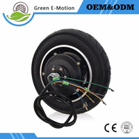 Wholesale Electric Carts - powerful electric brushless gear hub motor 10inch 48V 200W 250W 350W electric robot motor electric wheelbarrow golf carts motor