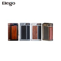 Wholesale Ups Power Metal - New!! 100% Original Lost Vape Paranormal DNA166 Box Mod up to 166W Powered by Evolv DNA250 board, firmware upgradeable Equipped by dual 186