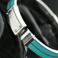 Wholesale Cheap Silver Rings Women - Famous Brand Gold Plated Stainless Steel Bracelet Bangles For Women Fashion Jewelry Cheap 2017 New Arrival High Quality Spring Clasp Bangle