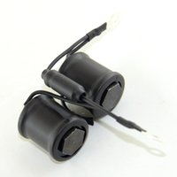 Wholesale Mailing S - 1PC 25MM 10WRAPS 24AWG COPPER WIRE SHADER 8 32 25H.24.10.47UF50V-S-02 TATTOO MACHINE PART AIR MAIL