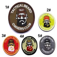 VP-182 Tactical Beard proprietaria di club