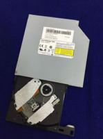 sata sürücü ide toptan satış-DVD-RW DA8A6SH DA-8A6SH 24X CD-RW Yazıcı Dizüstü İnce SATA Optik Sürücü
