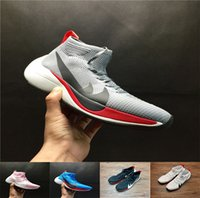 Wholesale Band Lighting - 2017 Air Zoom Vaporfly 4% Fly SP Breaking 2 Elite Sports Running Shoes For Men Marathon for Fashion Weight Marathon Trainer Sneakers 40-45