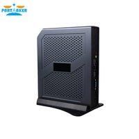 Wholesale Mini Window Fan - Partaker k530x I3 5005U Fan Mini PC With VGA Ports