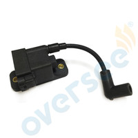 Wholesale Ignition Coil Engine - OVERSEE CDM Ignition Coil 827509A1 827509A4 827509A7 827509T7 For Mercury Outboard Engine 30HP-300HP