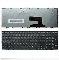 teclado pcg venda por atacado-Novo teclado preto dos EUA para Sony PCG-61511L PCG-61611L PCG-61611M 148927111