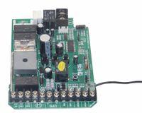 силовые цепи постоянного тока оптовых-Оптово-монтажная плата карты для автоматического раздвижные ворота открывалка двигателя DC 24V мощность