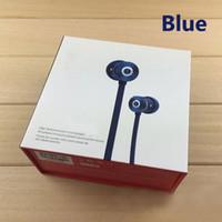 boîtes à musique de qualité achat en gros de-AAA + Qualité Écouteurs intra-auriculaires Stéréo Basse Casque Casque avec Micphone Casque Casque Musique
