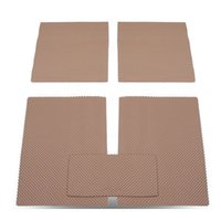 Wholesale Carpet Liner - Floor Mats Car Mat auto anti slip mat heavy duty all weather carpet floor liner Car Feet free shipping