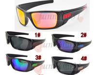 Wholesale Titanium Eyeglass Frames Brands - MOQ=10PCS New Fashion women and man Sunglasses Brand Cycling Sports Outdoor Sun Glasses Eyeglasses Eyewear 9096 free shipping