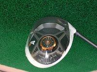 "Wholesale Golf Clubs Driver R1 - Brand New R1 Driver Golf Clubs 9.5"" 10.5"" Degree Regular Stiff Flex R1 Shaft With Head Cover"