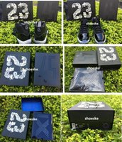 """Wholesale Numbered Cushions - With Box + Number """"45"""" """"23"""" Retro 11 Spaces Jams Basketball Shoes for Men Women Top quality Airs 11s Athletic Sport Sneakers Size 36-47"""