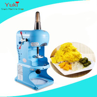 110v 220v commercial ice shaver machine taiwanese shaved ice machine snowflake shaved ice cream machine electric shaved snow maker