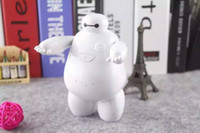 Barato Fonte De Alimentação Universal China-Mais Novo Big Hero 6 Baymax Power Banco 10000mAh Baymax Carga Mobile Power Carregador Portátil Fabricado na China