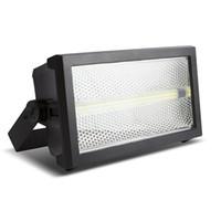 dmx strobe ışıkları toptan satış-Profesyonel Atomik 3000W DMX LED Strobe Eğlence Aydınlatma ve Konserlerde Strobe Etkileri için Etkileri Sanayi, Canlı Etkinlikler, Taraflar