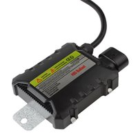 Wholesale h8 35w - 35W 3000lm HID-Xenon Digital Conversion Ballast Kit for H1 H3 H3C H4-1 H4-2 H7 H8 CLT_509